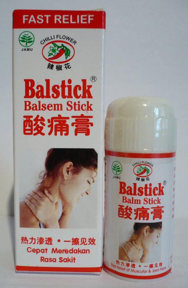 BALSTICK (Dubbel)