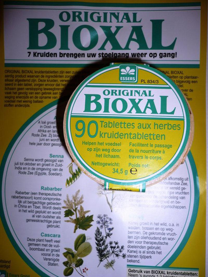 bioxal