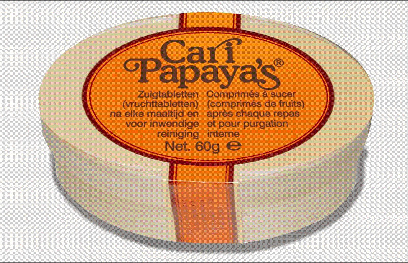 papaya (Dubbel)