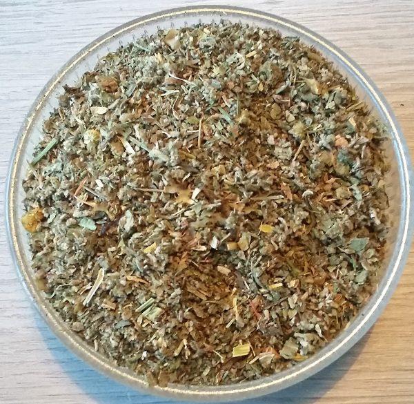bronchisin kruiden Herbal t