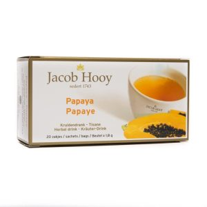 gold papaya thee