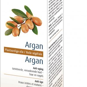 argan olie physalis