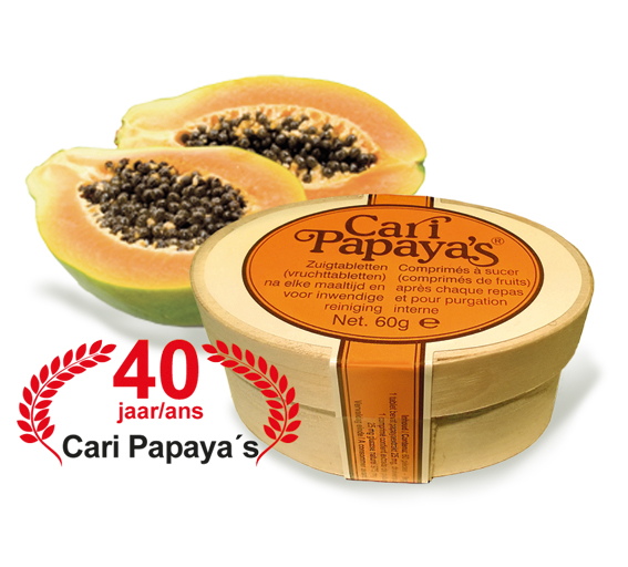 cari papaya's