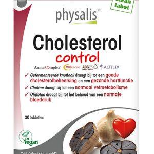 Cholesterol-Control