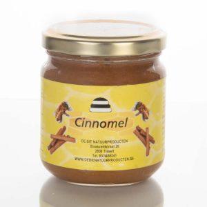 cinnomel honing
