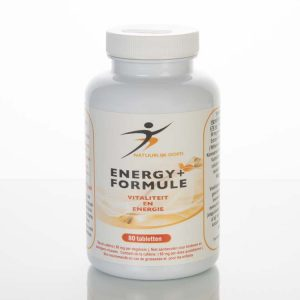 energy+ formule