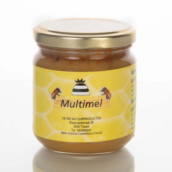 multimel honing