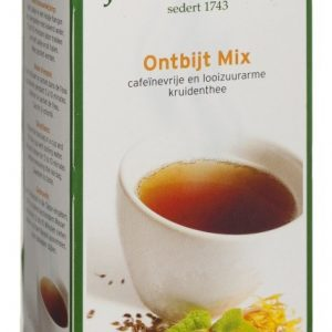 ontbijt mix thee