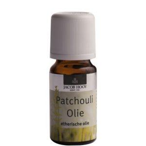 patchouli olie jacob hooy
