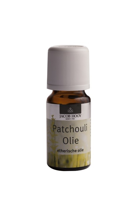 patchouli olie jacob hooy
