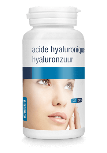 hyaluronzuur capsules