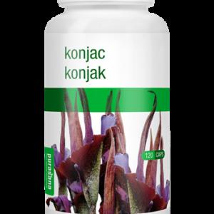 konjak capsules