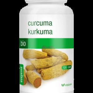kurkuma capsules