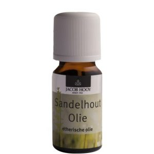 sandelhout olie
